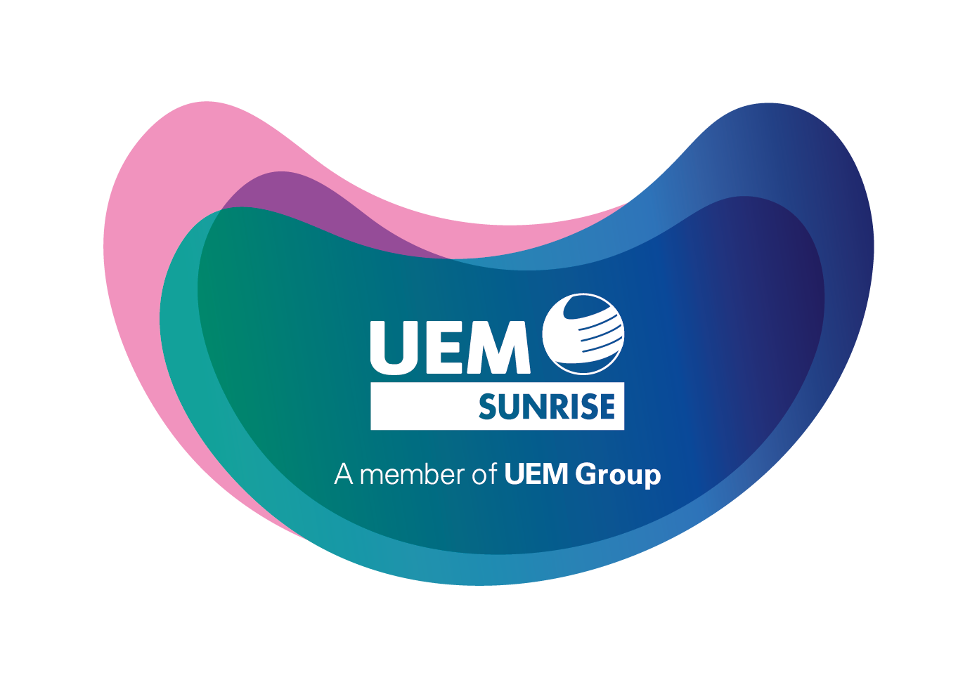 UEM Sunrise Logo